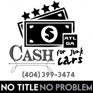 cash for junk cars no titles